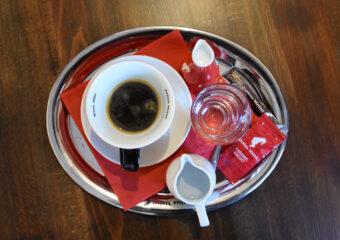Fotky kávy a nápojů